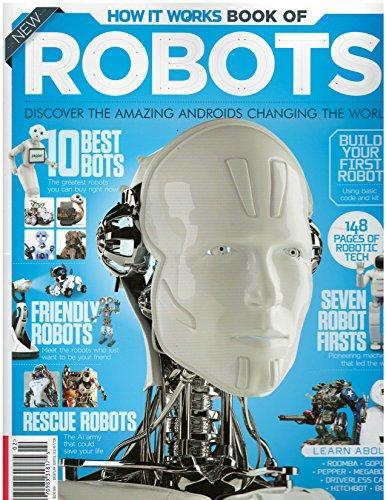 robots magazine - 5