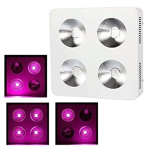 Morsen 1200w Full Spectrum Cob Grow Light