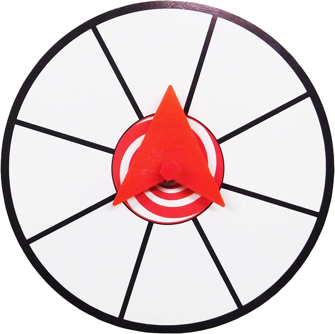 Prize Wheel - Soporte magnético para frigorífico, Pizarra Blanca ...