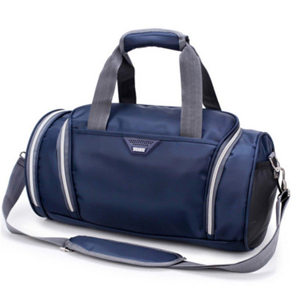 Breadaye Sport Training Gym Bag Men Woman Fitness Handbag Sporting Tote Sport picture color