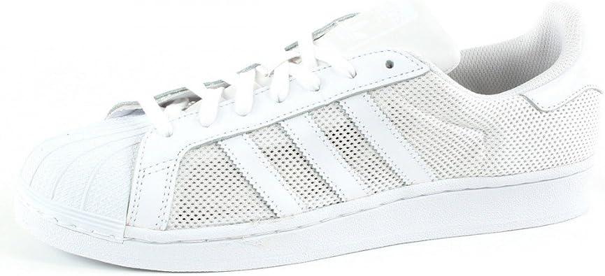 adidas Superstar, Baskets Mode Mixte Adulte: