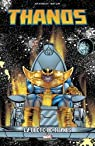 La quête de Thanos  par Lim