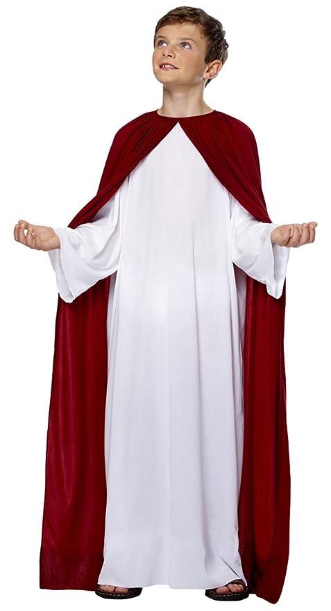 sc 1 st  Amazon.com & Amazon.com: Kids Jesus Costume: Toys u0026 Games