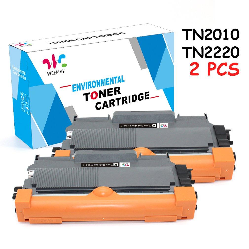 Weemay TN2220 TN2010 - Cartucho de tóner compatible para ...