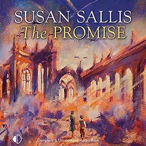 The Promise (Sallis) Audiobook