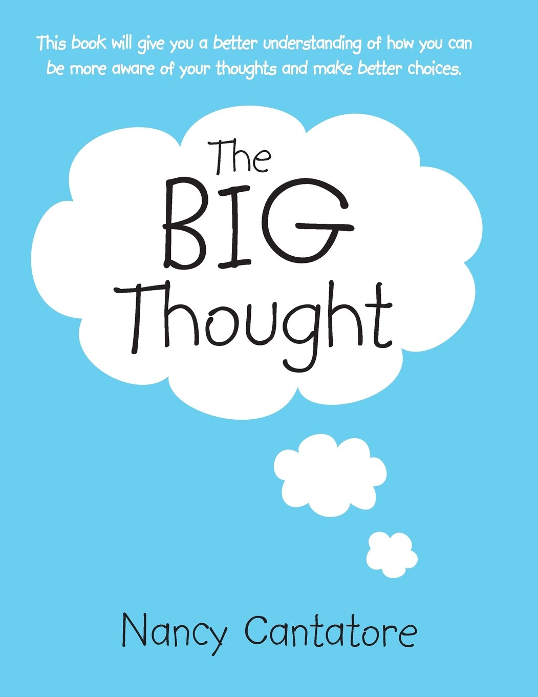 Download The Big Thought ebook
