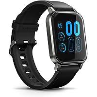 SmartWatch Xiaomi Haylou LS02 Bluetooth 5.0, IP68 Prova d'Água, Monitor de Atividades, Batimento Cardíaco, Qualidade do…