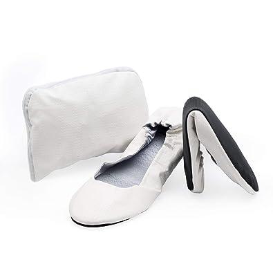 42611e3e15392 CatMotion Chaussures Confortables Pliantes dans Votre Sac à Main ...