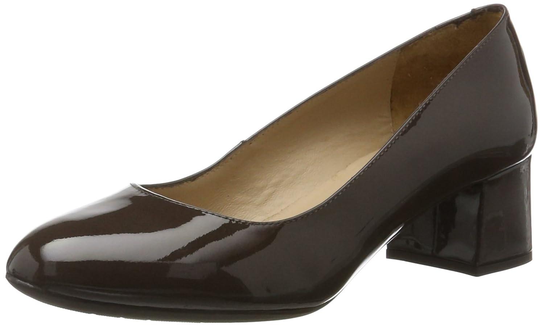 TALLA 39 EU. Unisa Kumer_f17_pa, Zapatos de Tacón para Mujer