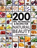 Many of today's beauty products contain harmful chemicals and other additives that most of us don't even know about - and if we did, we wouldn't use them--no more. With 200 Tips, Techniques, and Recipes for Natural Beauty you'll learn all that you ne...