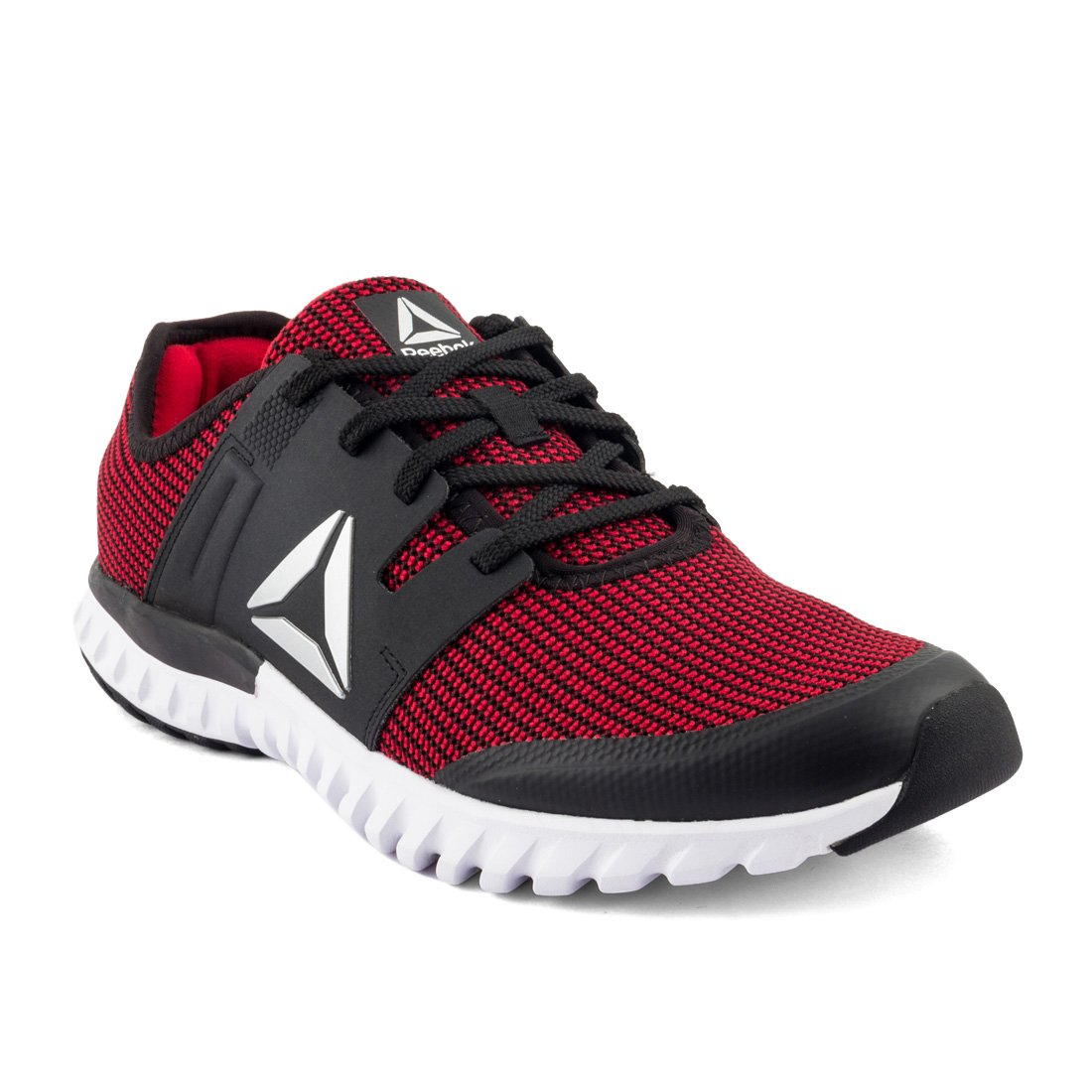 Reebok Twist Run Men s Sports Running Shoe  Buy Online at Low Prices in  India - Amazon.in 6856c6a2f