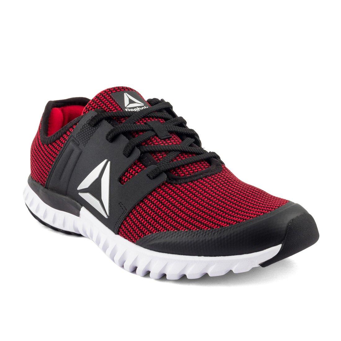 b6effcb039ab Reebok Twist Run Men s Sports Running Shoe  Buy Online at Low Prices in  India - Amazon.in