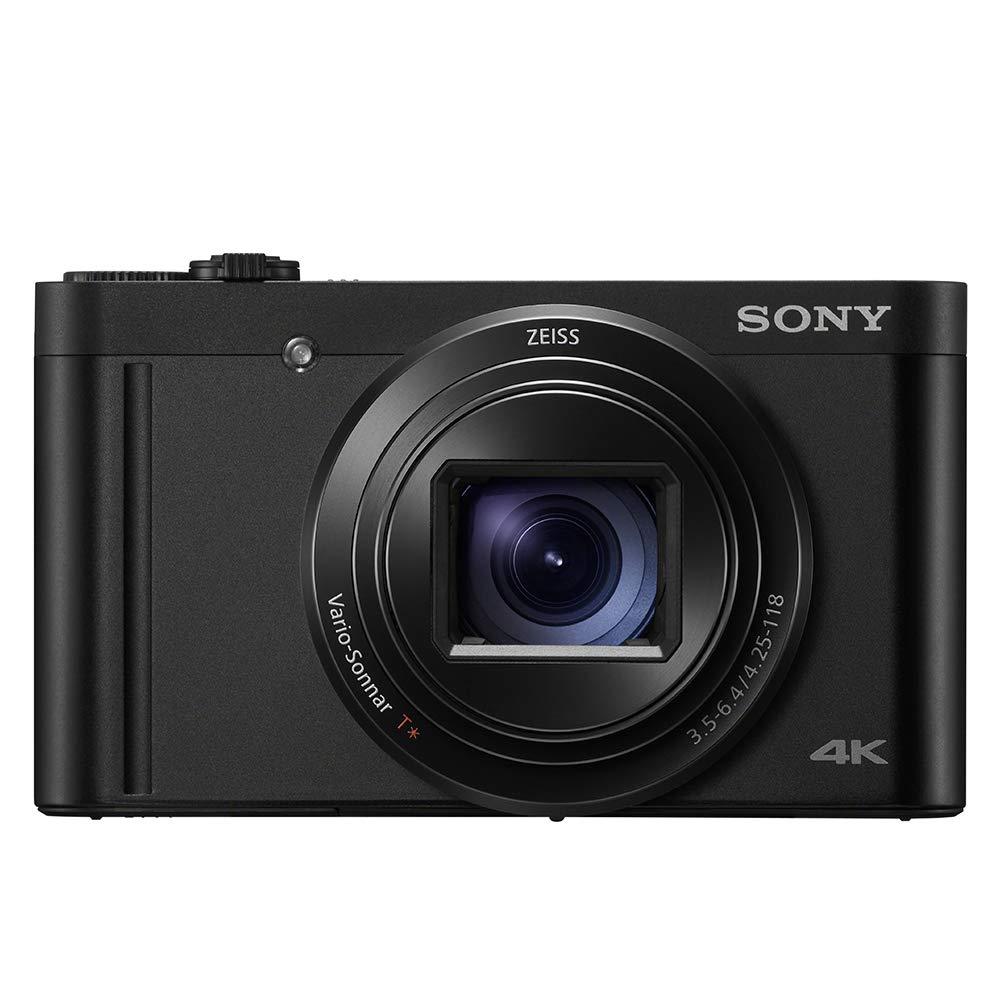 【WEB専用モデル】コンパクトデジタルカメラ サイバーショット Cyber-shot DSC-WX700