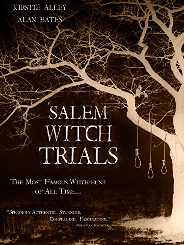 Three Witches Halloween Movie (Salem Witch Trials)