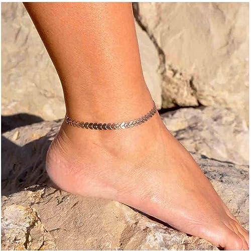 Arrow Anklet Arrow Jewellery Arrow Beach Anklet Silver Arrow Travel Jewelry