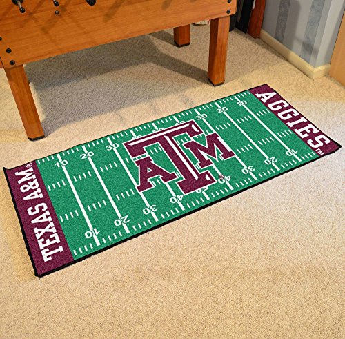 Fan Mats 7562 Texas A&M University Aggies 30