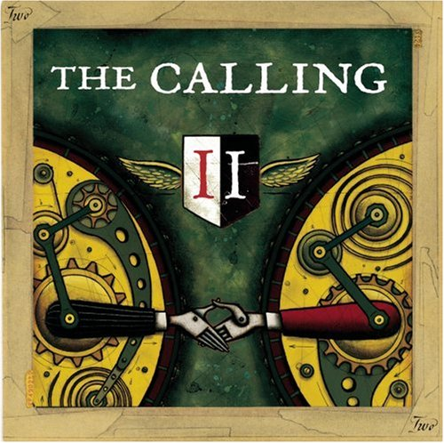 The Calling Cd - Two