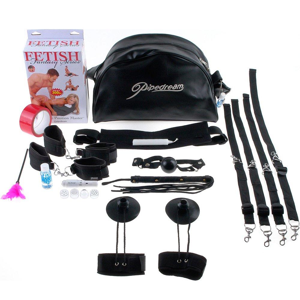 Fetish Fantasy Ultimate Fantasy Kit