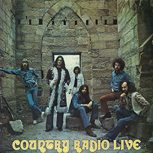 (Country Radio Live)