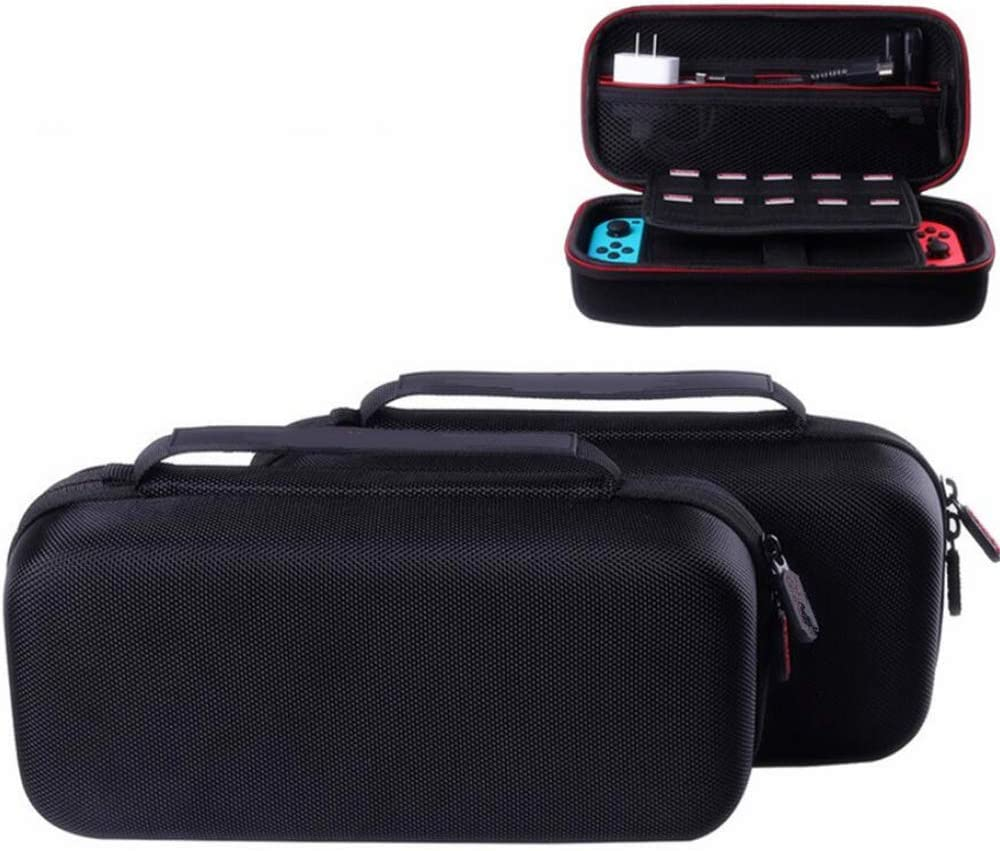 FIRECLUB Game Machine Storage Bag Support Function Protection Package EVA Hard Shell Bag