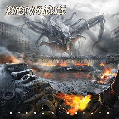 Ambivalence-Hyenas Breath-(PRC74)-CD-FLAC-2017-86D Download