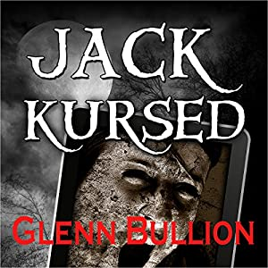 Jack Kursed Audiobook