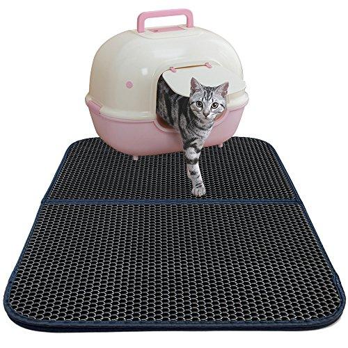 Non Toxic Cat Litter - 8