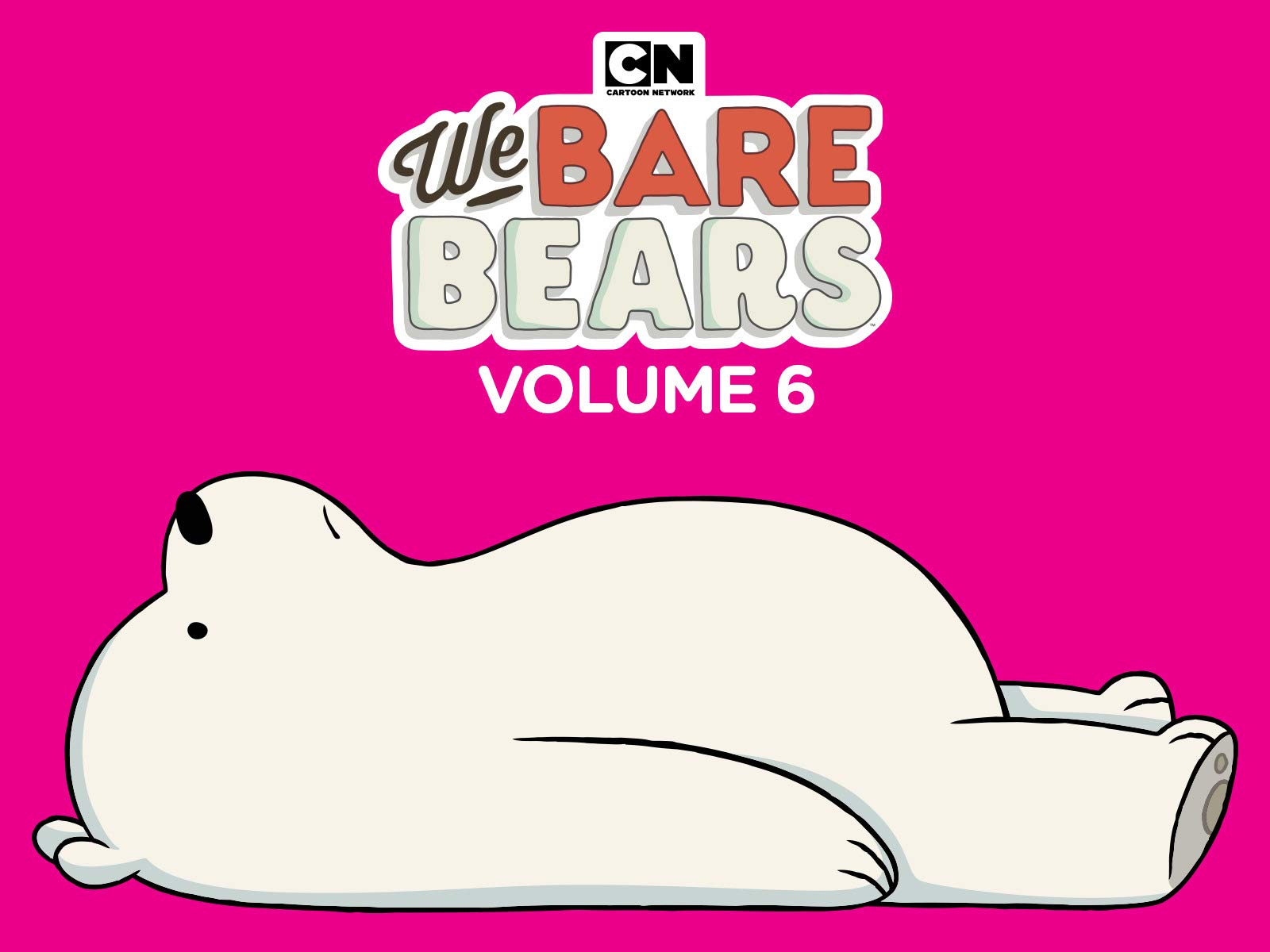 Watch We Bare Bears Season 6 Prime Video