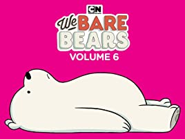 Amazon com: Watch We Bare Bears Season 6 | Prime Video