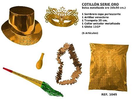 CAPRILO Lote de 10 Bolsas de Cotillones Decorativas Serie ...