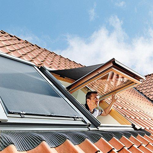 VELUX External Awning Blind for VELUX Skylight Roof Window ...