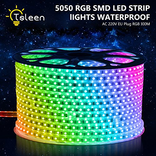 Led Rope Lights 100M in US - 3