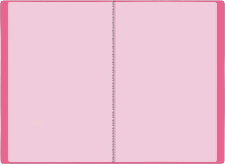 ROTH Zeugnismappe A4 Delfin mit Glitzereffekt 10 Einlagen f/ür bis zu 20 Zeugnisse Dokumentenmappe dokumentenecht