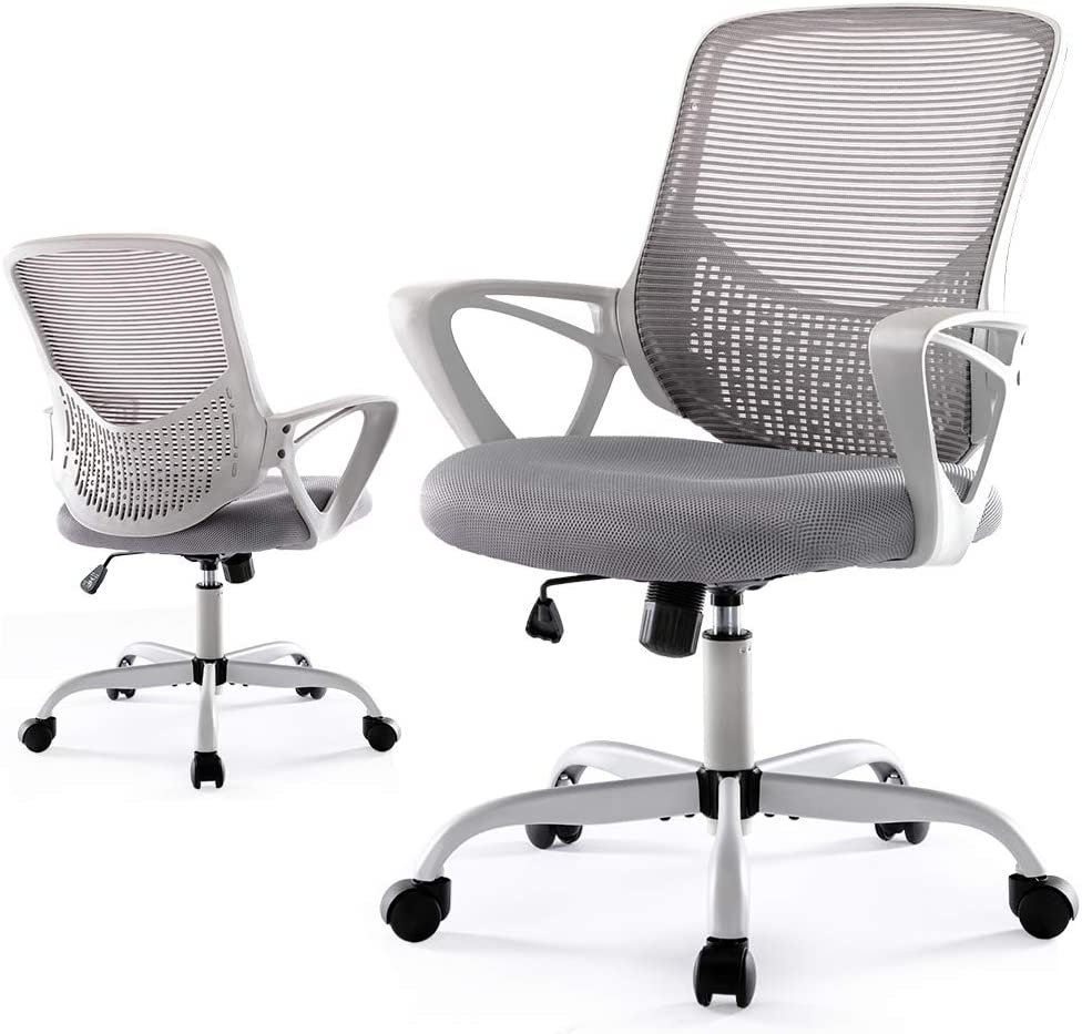 10 Best Ergonomic Office Chair Under 200 : Buyers Guide 2021 2