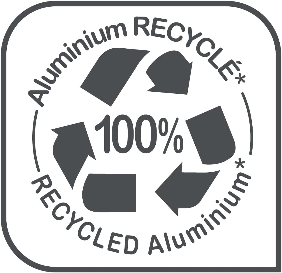 Molde para Tartas de Aluminio Tefal J1602102/Success marr/ón de 33/cm.