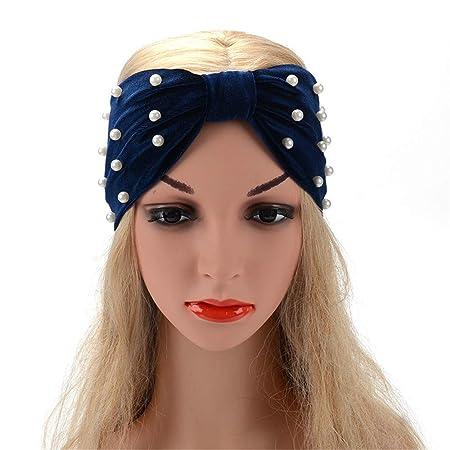 QINGQING Headbands For Women Material af9d706dc7