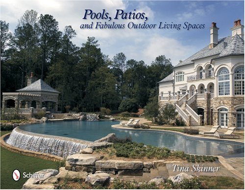 Cheap  Pools, Patios, and Fabulous Outdoor Living Spaces