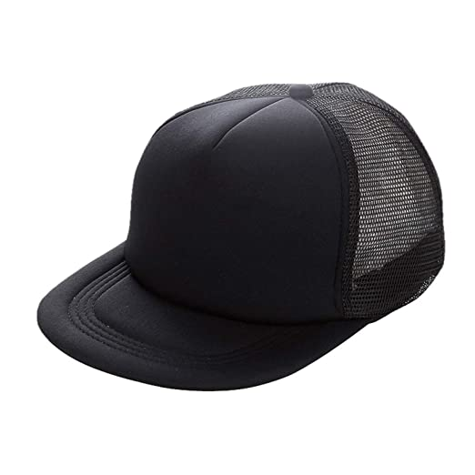 Eric Carl Baseball Cap Gorras Hombre Hats Patchwork Hip Hop Caps Mesh Cap Hats for Men