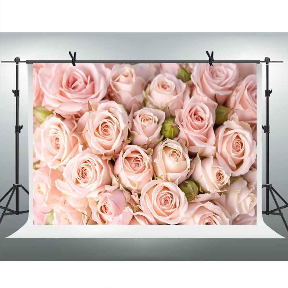 美品 テーマ 背景 写真 ブライダルシャワー 結婚式 花 ピンク