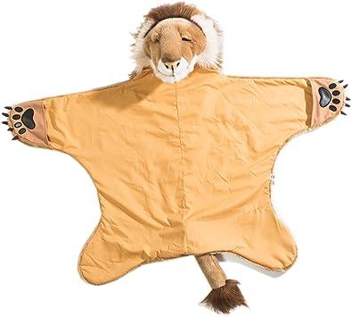 Wild & Soft Disfraz de león, Capa de león, Disfraz de niños para ...