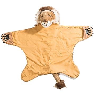 Wild & Soft Disfraz de león, Capa de león, Disfraz de niños ...