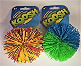 Koosh Balls - Set of 2 Koosh Balls