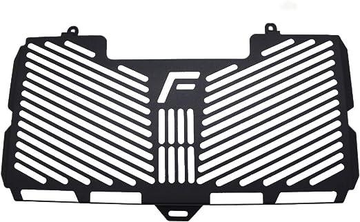 F650gs F700gs F800gs F800r Motorrad Kühlerschutzgitter Schutzgitter Kühlergitter Wasserkühler Radiator Guard Grille Für F800r 2009 2016 F800gs 2006 2007 2008 F650gs 2008 2012 F700gs 2008 2016 Auto