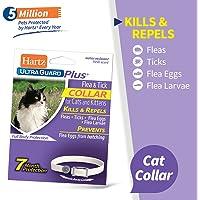 Hartz Ultraguard Flea & Tick Collars for Dogs and Cats