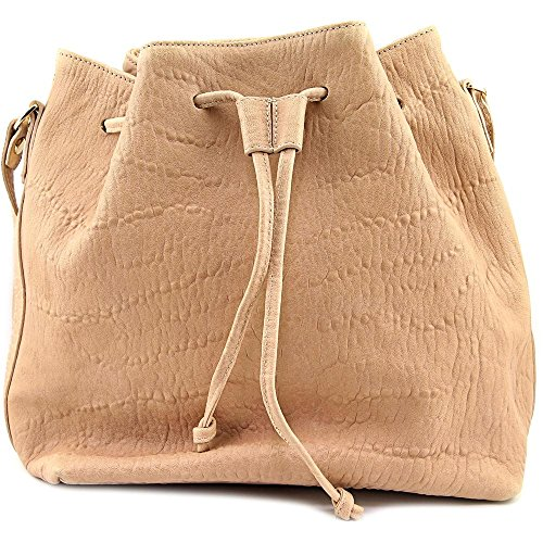 MR. Baker Ii Bucket Bag Damen Rosa Messenger-Taschen