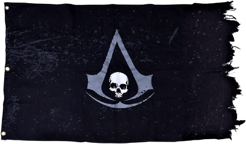 Amazon Assassins Creed Iv Black Flag The Official Flag Video