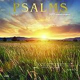 Psalms 2017 Square Vine (ST-Foil) (Multilingual Edition)