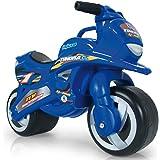 Injusa 195 - Motorbike Tundra