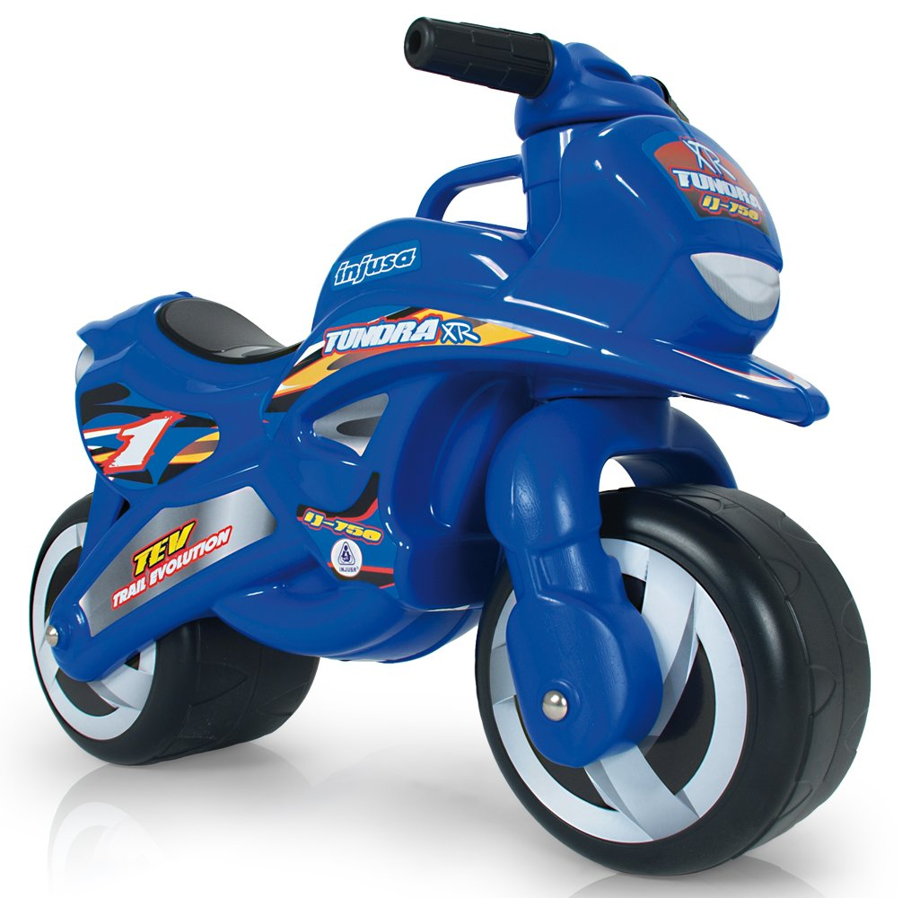 INJUSA Tundra Motorbike