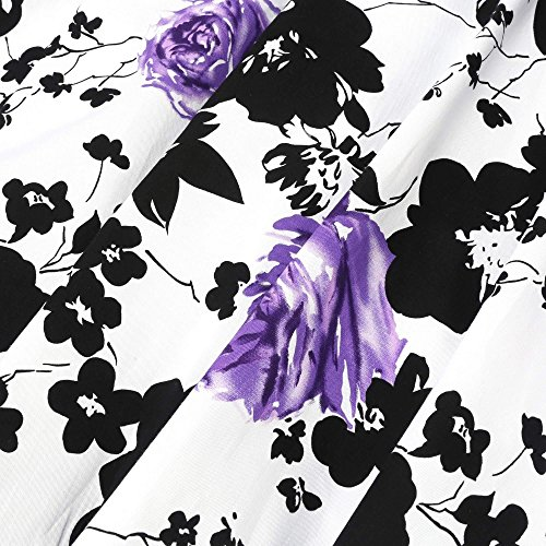 50 Audrey Hepburn Donna Edited Vintage Sera Anni da 23 Abito Vestito HccSnqZ0